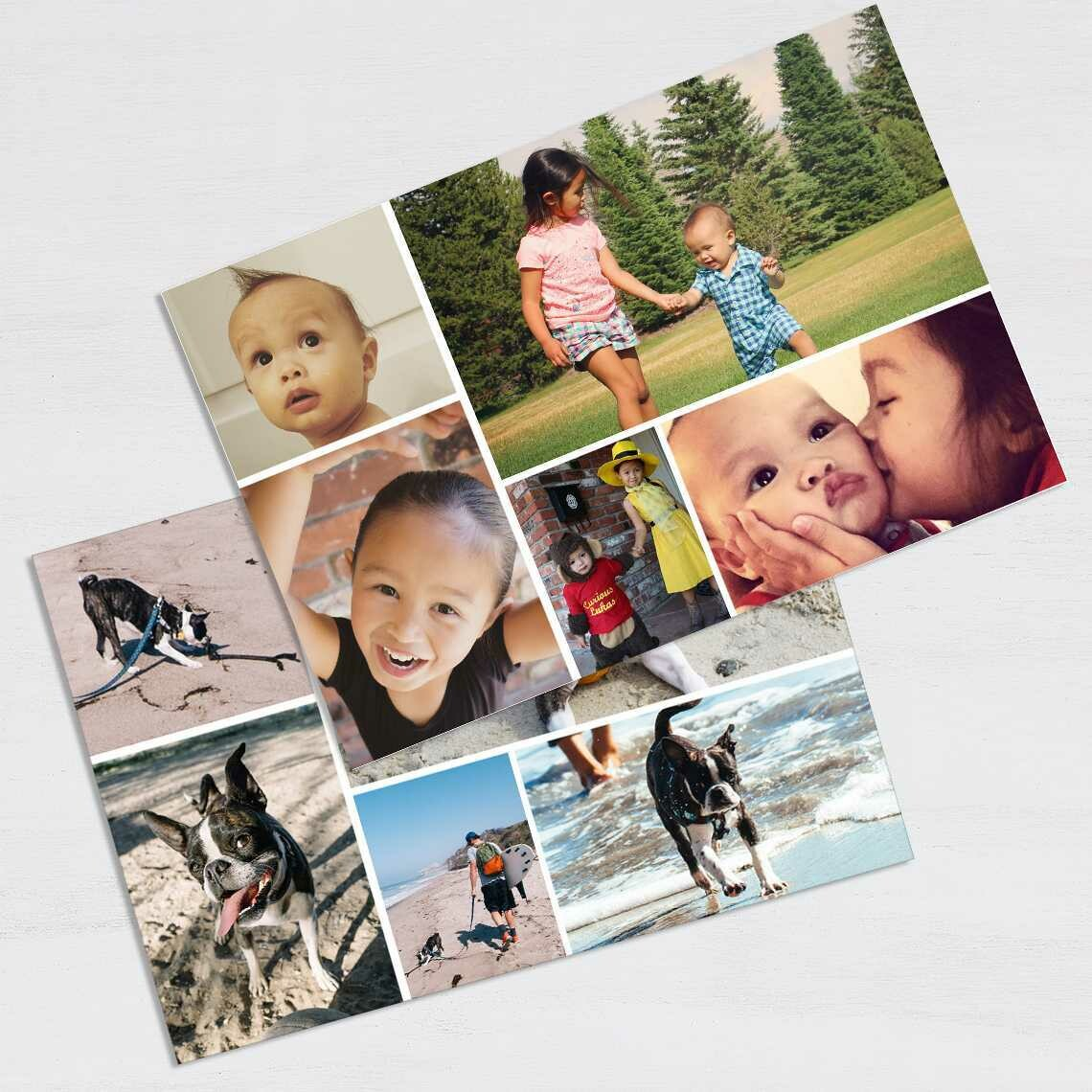 Photo Print Top Up (127mm x 178mm)