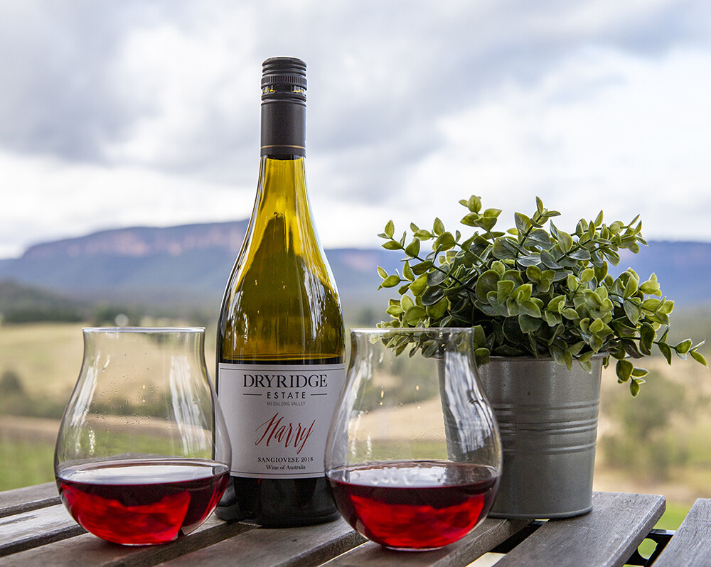 Wine, Dine, View - Experience the Megalong Valley