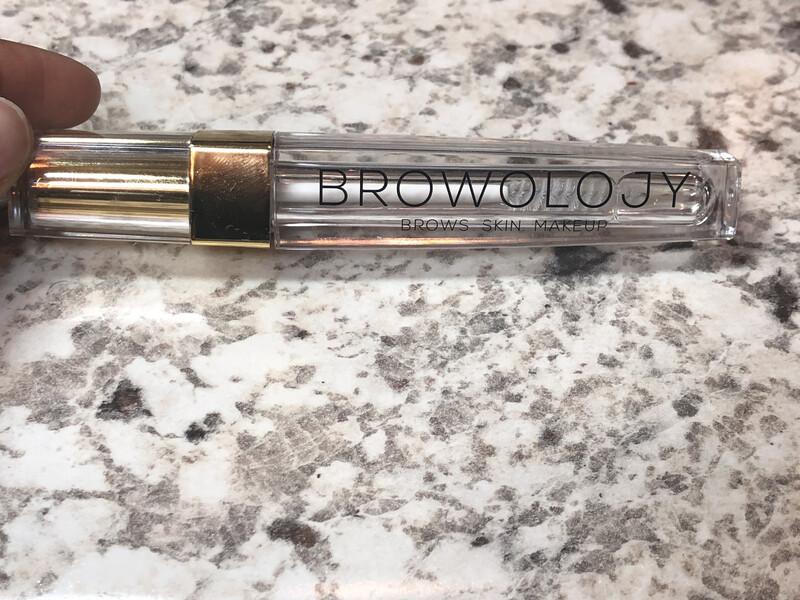 BrowoloJy Brow Kit