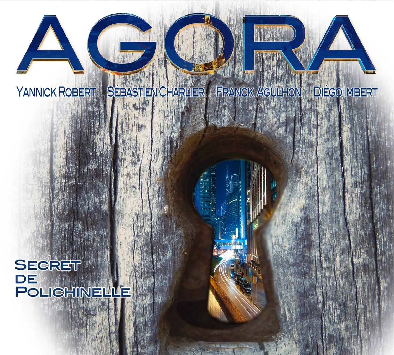 CD Secret de Polichinelle - AGORA