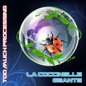 CD La Coccinelle Géante - Too Much Processing
