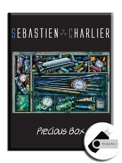 Precious Box - Sébastien Charlier