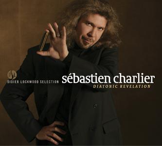 CD Diatonic Revelation - Sébastien Charlier