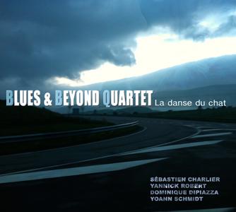 CD La Danse Du Chat - Blues & Beyond Quartet