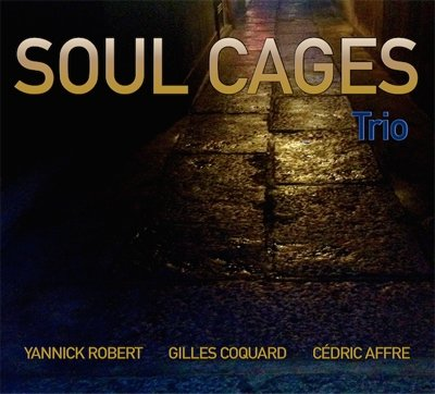 CD Soul Cages Trio