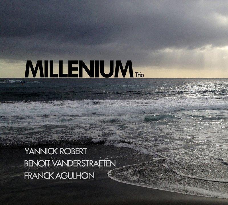 CD Millenium Trio