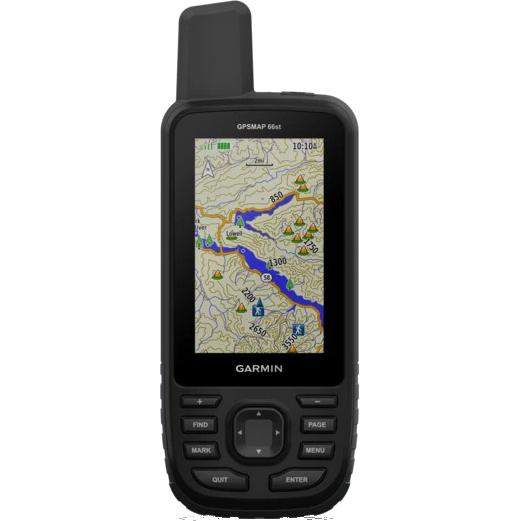 GPSMAP® 66 Series