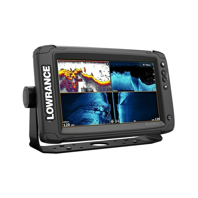 Elite- 9 Ti² with Active Imaging 3-in-1 (ROW)