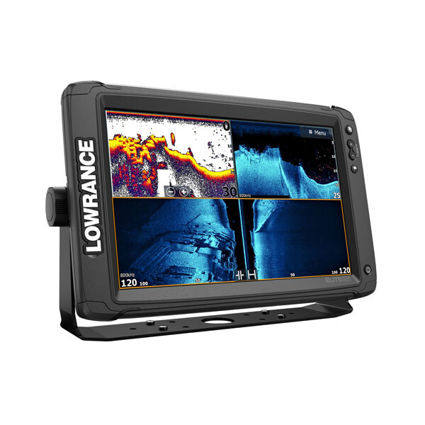 Elite- 12 Ti² with Active Imaging 3-in-1 (ROW)