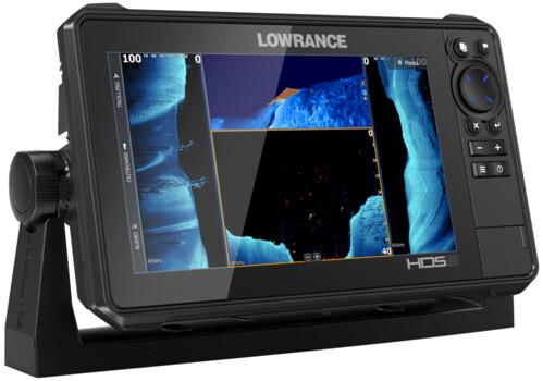 HDS-9 LIVE с датчиком Active Imaging 3-in-1
