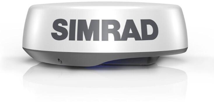 SIMRAD HALO24