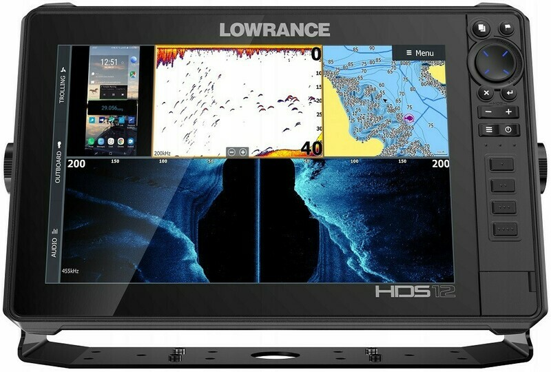 HDS-12 LIVE с датчиком Active Imaging 3-in-1