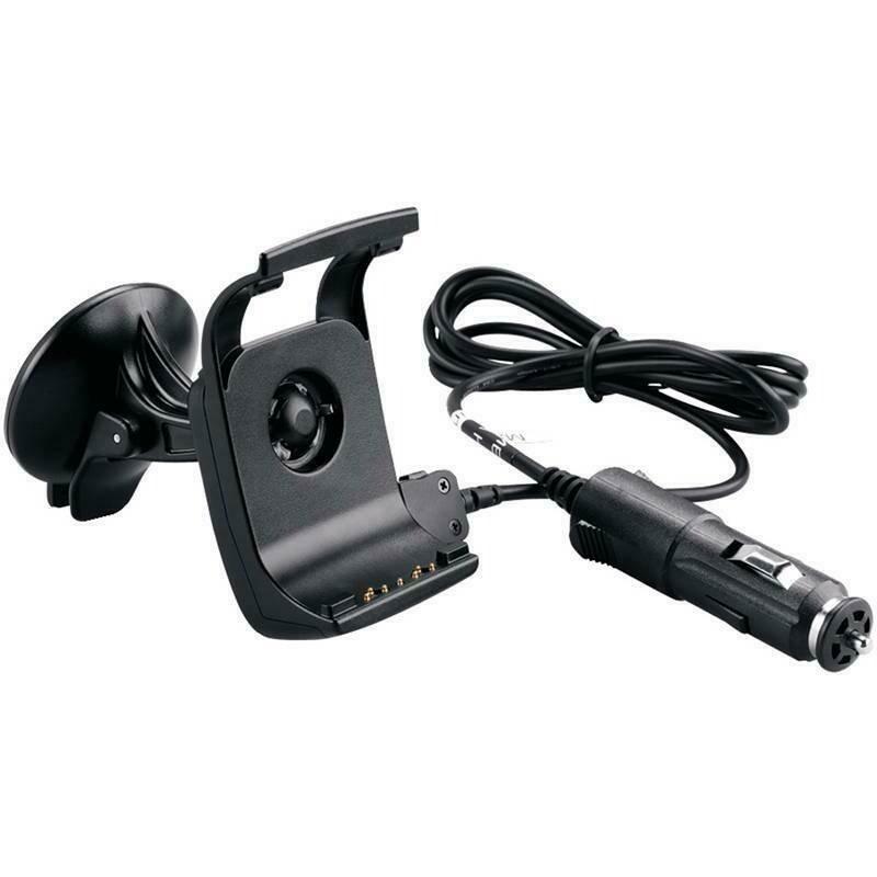Зарядное устройство/Автокрепление для Garmin Montana