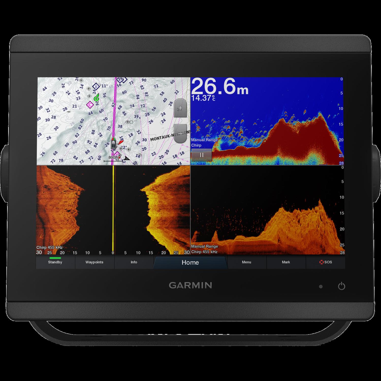 GPSMAP® 8400/8600 Series