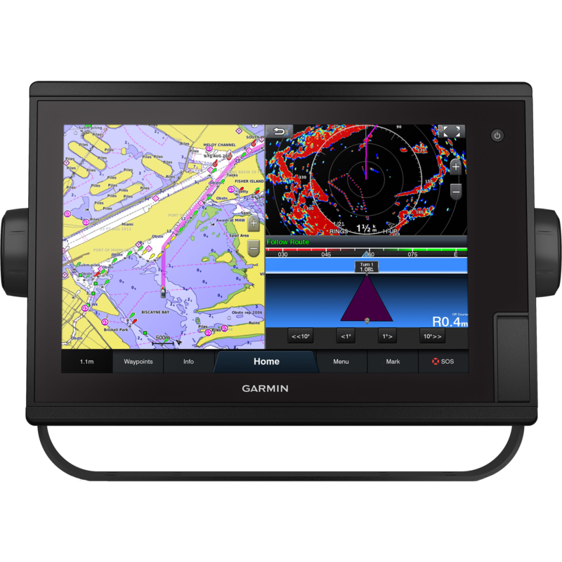 GPSMAP® 7x2/9x2/12x2 Plus Series