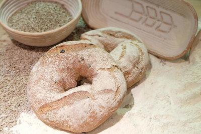 Olive & Herb Ring 250grm
