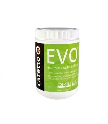 Evo Organic Clean 1kg - certified organic coffee machine cleaner
