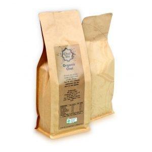 Chai Me Certified Organic Chai Tea Powder 1kg