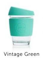 Joco Cup 12 oz Vintage Green