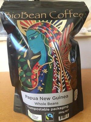 Papua New Guinea Purosa 250g