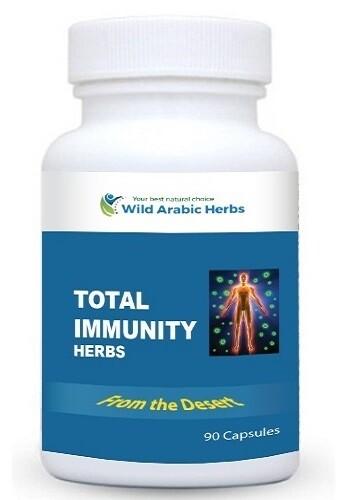 Total Immunity Herbs - Arum