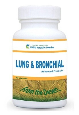Lung & Bronchial - Euphorbia