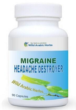 Migraine Headache Destroyer