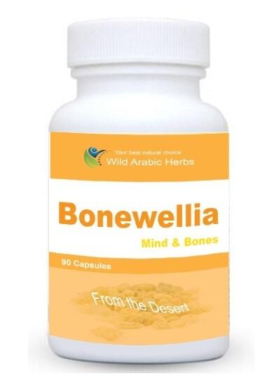 Bonewellia - Boswellia