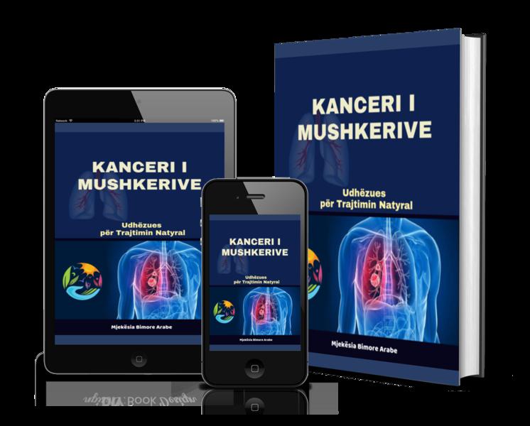 Kanceri i Mushkërive (eBook)