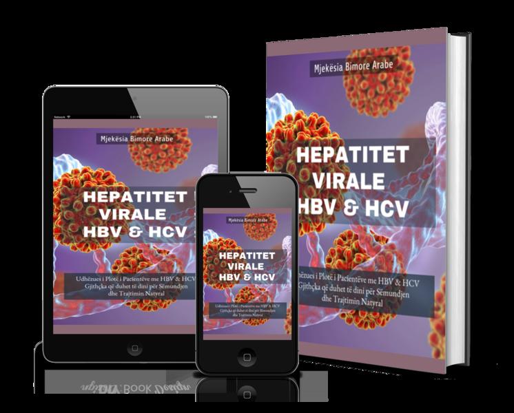 Hepatitet Virale HBV & HCV (eBook)