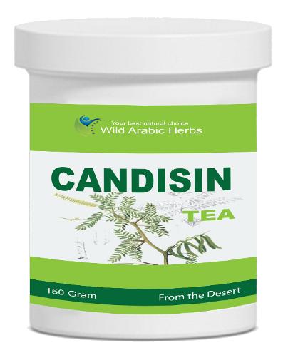 Candisin Tea - Prosopis