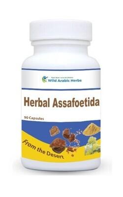 Herbal Assafoetida
