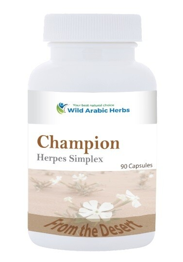 Champion Herpes Simplex