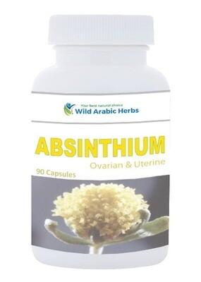 Absinthium – Ovarian & Uterine