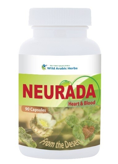 Neurada - Heart & Blood