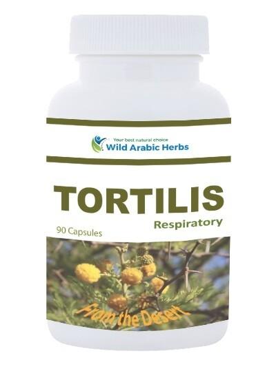 Tortilis - Respiratory