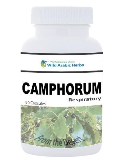 Camphorum - Respiratory