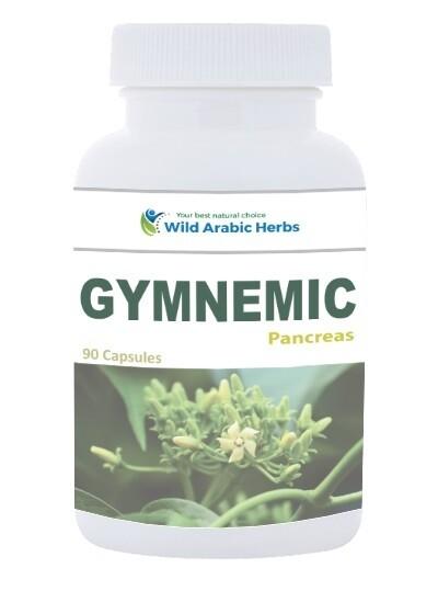 Gymnemic - Pancreas