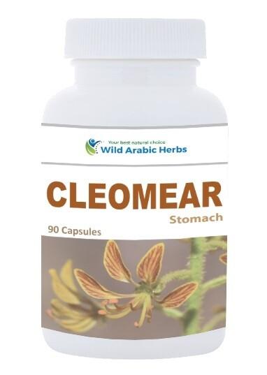 Cleomear – Stomach