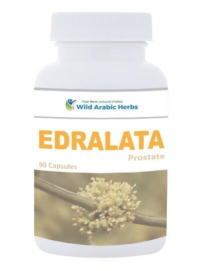 Edralata – Prostate & Testicular