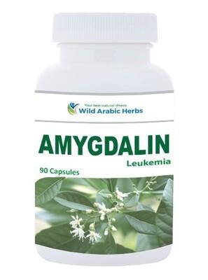 Amygdalin – Leukemia