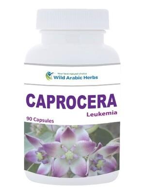 Caprocera – Leukemia