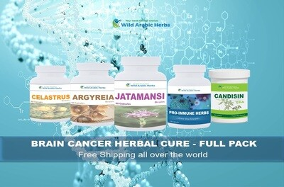 Brain Cancer Full Pack