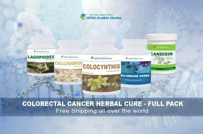 Colorectal Cancer Full Pack