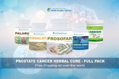 Prostate Cancer Full Pack