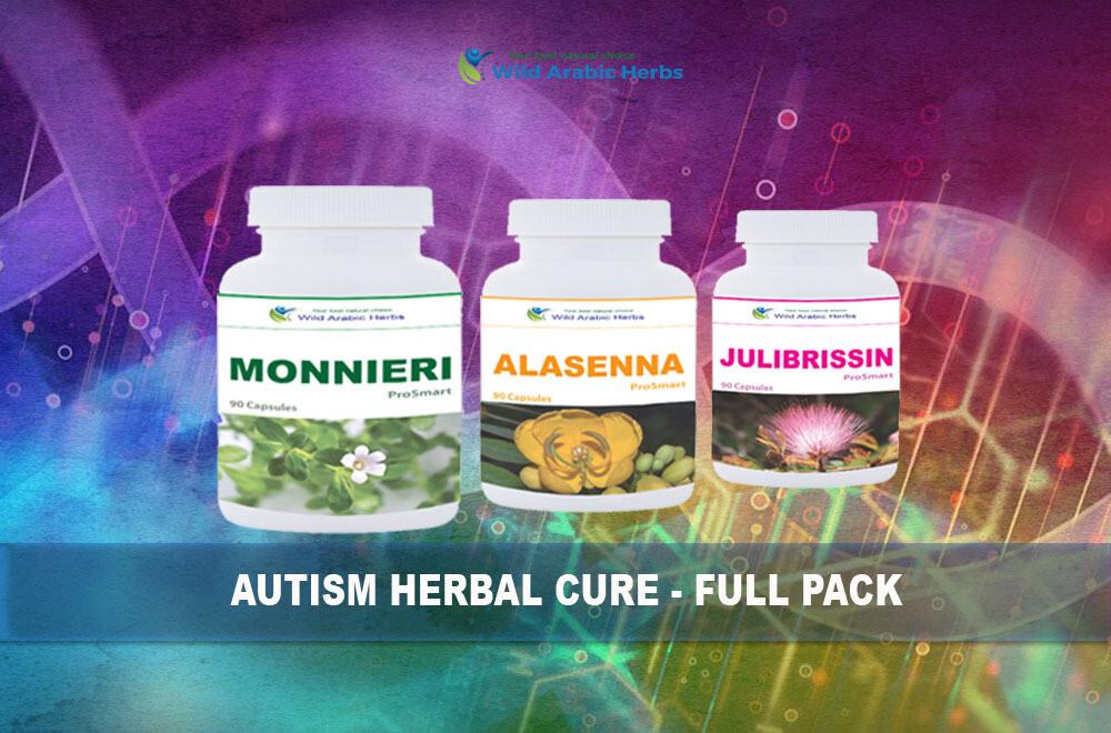 Autism Full Pack