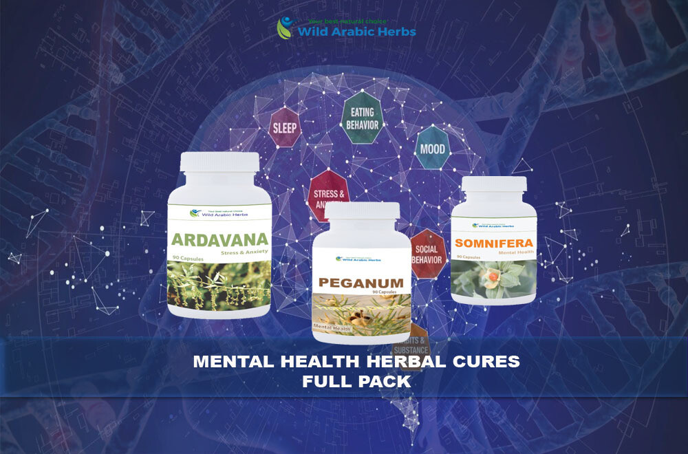 Mental Health Full Pack
