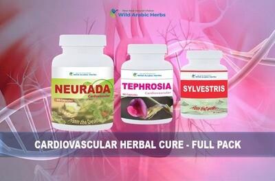 Cardiovascular Full Pack