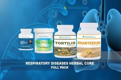 Respiratory Full Pack