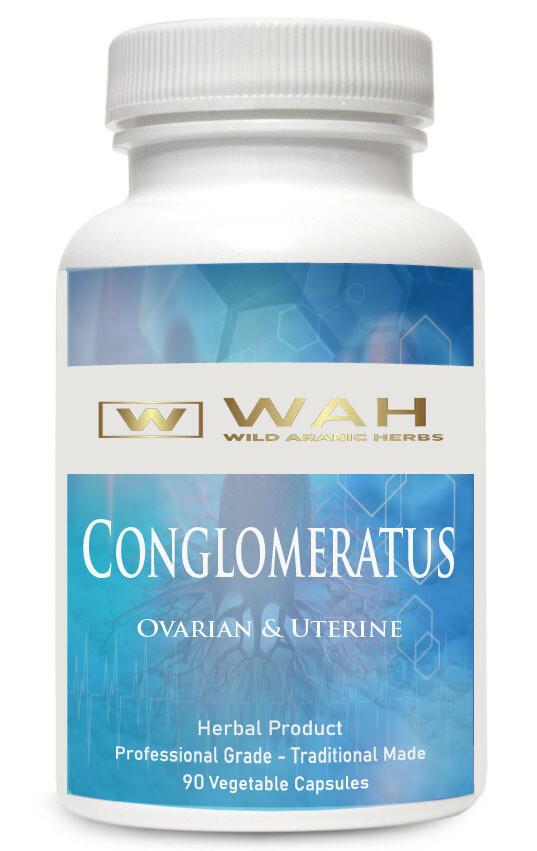 Conglomeratus – Ovarian & Uterine